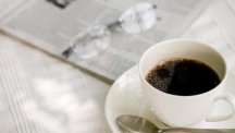 Why coffee can make older people healthy