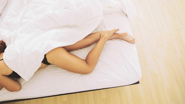Why do we sometimes jolt awake when we're falling asleep? - BT