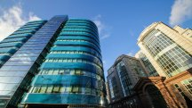 Why investing in commercial property is popular again