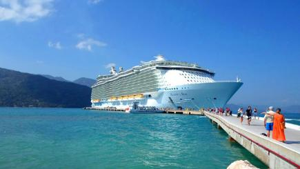 Why not book a cruise for 2015?