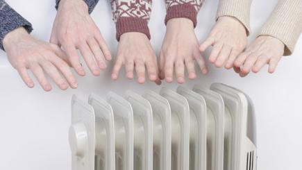 Why you shouldn't crank up the heating