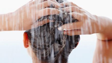 Why you've been washing your hair the wrong way all these years