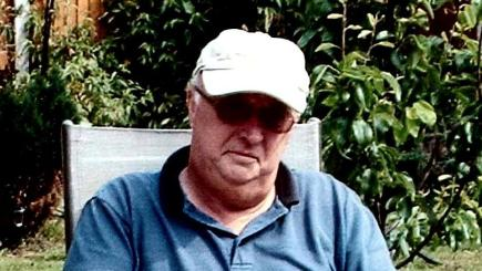 Roy Galvin dies after cyclist 'dispute' in Gosport