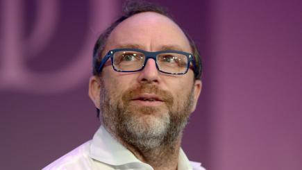 Wikipedia founder Jimmy Wales leads fake news fightback with Wikitribune