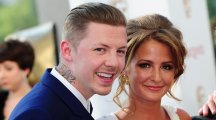 Will Millie Mackintosh and Professor Green go head to head on Lip Sync Battle? Errr…