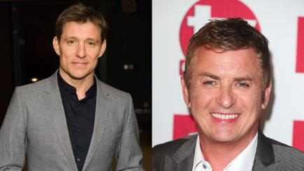 Will Shane Richie and Ben Shephard be doing Strictly 2015?