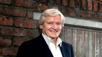 Who pushed Ken? William Roache interview