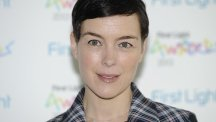 Olivia Williams stars in David Cronenberg's Hollywood satire Maps To The Stars
