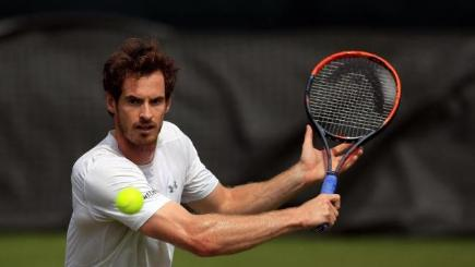 Wimbledon: Murray aims to avoid upset