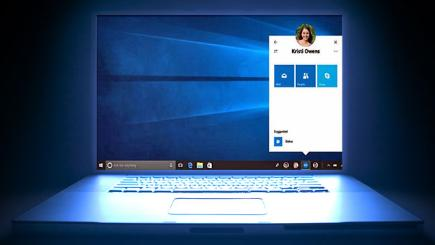 What's happening to Windows 10 in April?