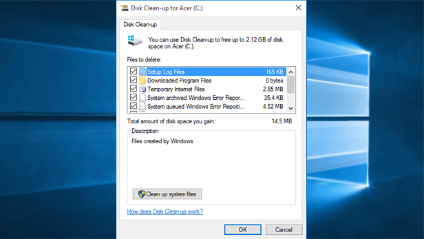 Make Windows 10 perform faster