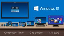 Microsoft has unveiled Windows 10, the latest version of it's operating system. Set to launch in 2015, here's are some of the new features.