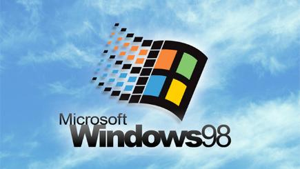 20 things you didn't know about Windows 98