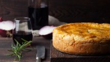 Wines to drink with your favourite pies