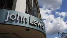 John Lewis said it has passed on CCTV footage to the police