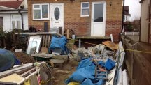Woman told to pay over £1,000 for fly-tipping outside her own house