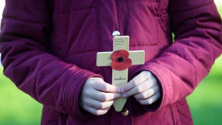 Women's service to be remembered at Armistice Day event