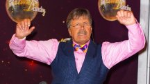 Tim Wonnacott says he can't put a value on being in Strictly Come Dancing