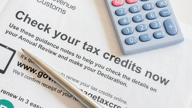 Working Tax Credits What Are They How Much You Can Get And To Claim
