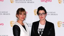 World Cup commentator gets heightened reaction to Mel and Sue reference