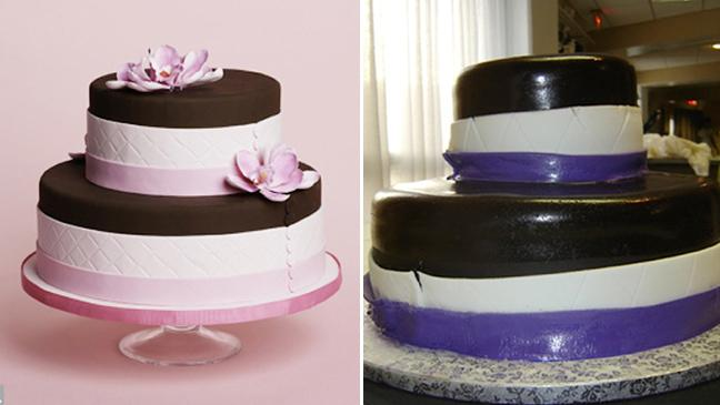 Wedding Cake Fails.Baking Bad Could These Be The World S Worst Wedding Cakes Bt