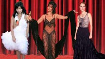 Worst Oscar outfits in history