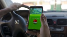 Would you try a Pokemon Go taxi tour?