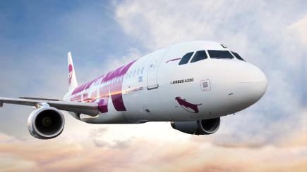 WOW air launches £99 flights to US