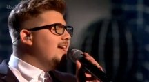 X Factor 2015: No-one can believe that Che Chesterman forgot the words to Adele's Hello