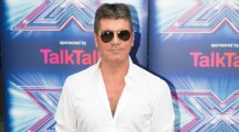 X Factor auditions cancelled after Simon Cowell's mum dies