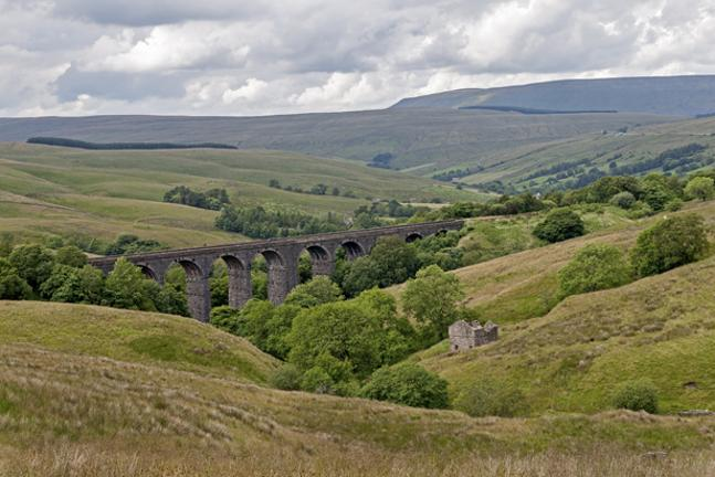 Some of The Scenery in The Pennines by TravelPod Member Sfabius ...