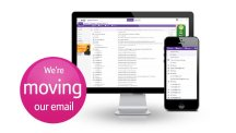 Your email is about to change to BT Mail