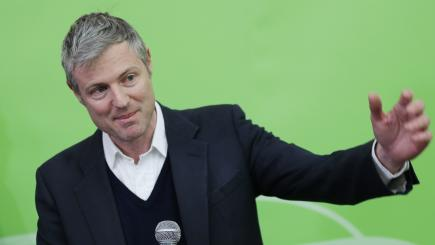 Zac Goldsmith wins Conservative nomination for Richmond Park