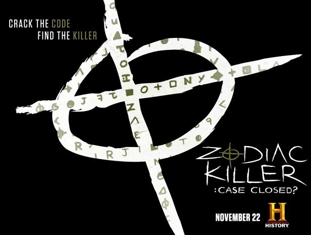 Zodiac Killer: Case Closed