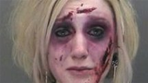 'Zombie' caught drink-driving twice in three hours