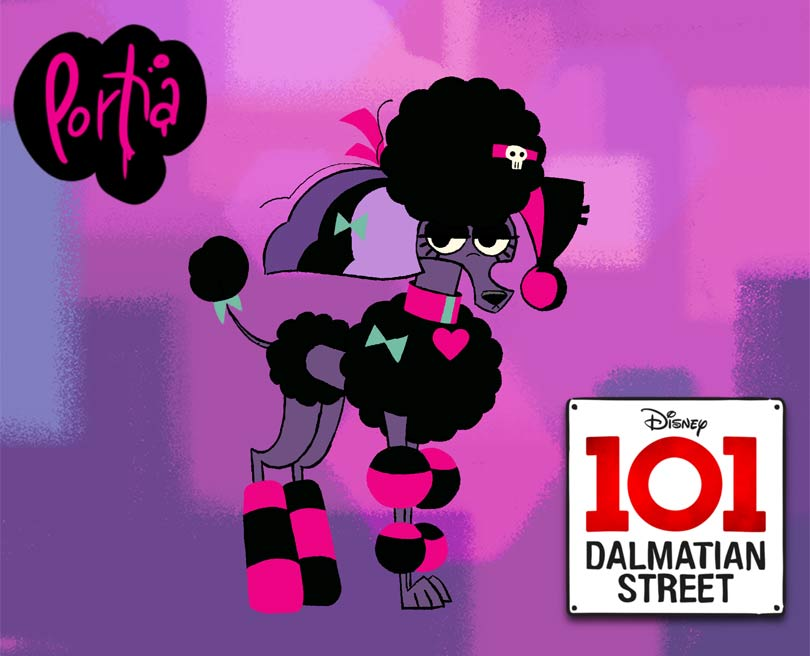 101 Dalmatian Street: Dogs, London landmarks and musical