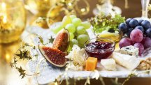 12 surprising things about your festive cheese board