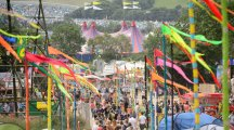 22 survival tips for a Glastonbury virgin