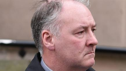 £37m compensation fund for patients treated by disgraced surgeon Ian Paterson