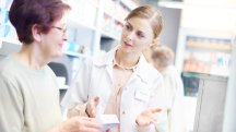 5 of the most common health questions pharmacists are asked