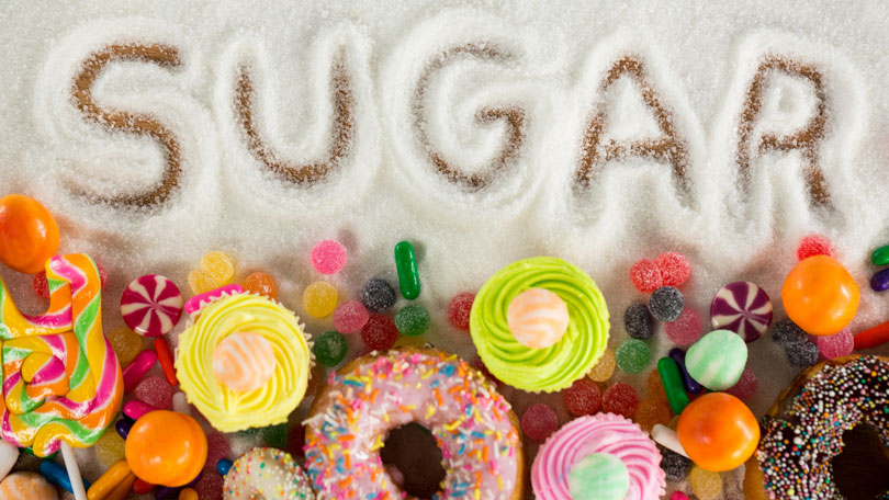 Healthy Foods That Are High In Sugar