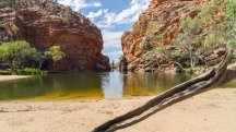 6 of the best Australian railway journeys