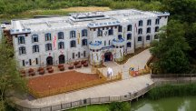 8 reasons why everything is awesome at Legoland's new Castle Hotel