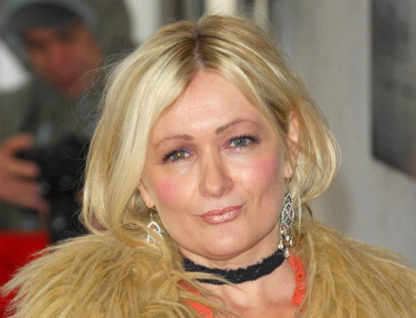 Caroline Aherne pictured in 2007. Photo credit: Nils Jorgensen/REX/Shutterstock