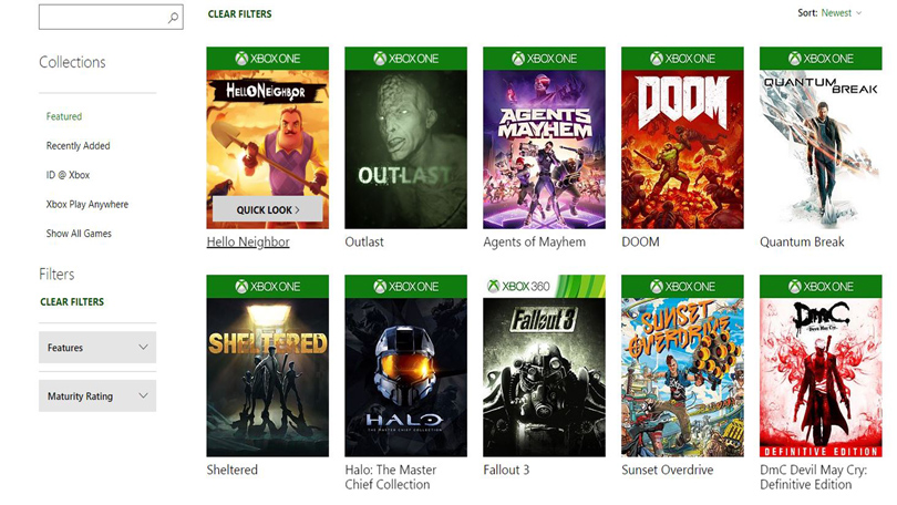 How to buy games online: Xbox, PlayStation, Nintendo and