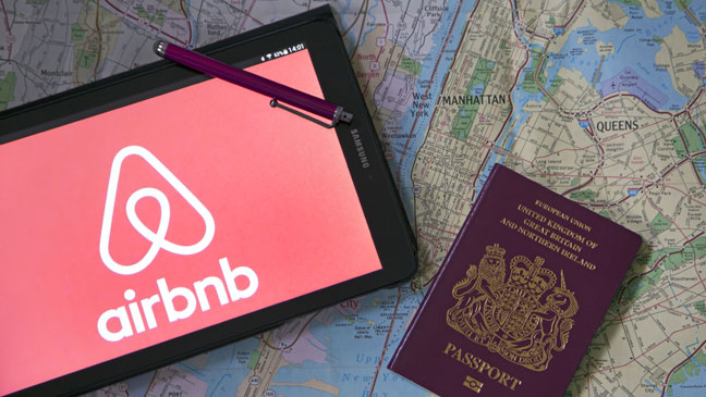 What is Airbnb? 12 questions answered on the world's fastest