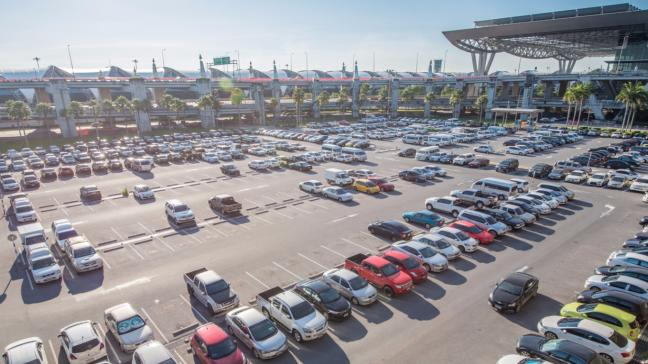 Airport parking rip-off exposed: the best and worst airports to bring your  car - BT