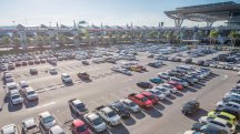 Airport parking rip-off exposed: the best and worst airports to bring your car