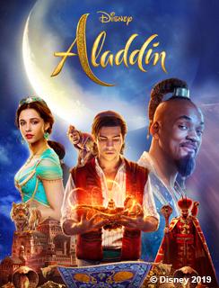 Aladdin module