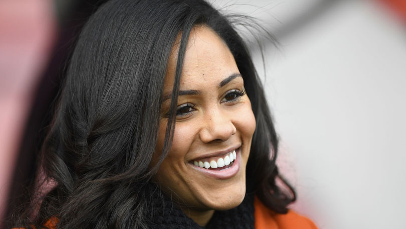 Footballer and pundit Alex Scott signs up to do Strictly Come Dancing 2019